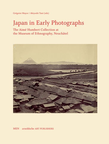 Japan In Early Photographs By ACC Art Books
