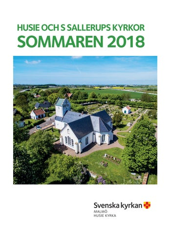 Husie kyrka och frsamlingshem - Svenskakyrkan Malm