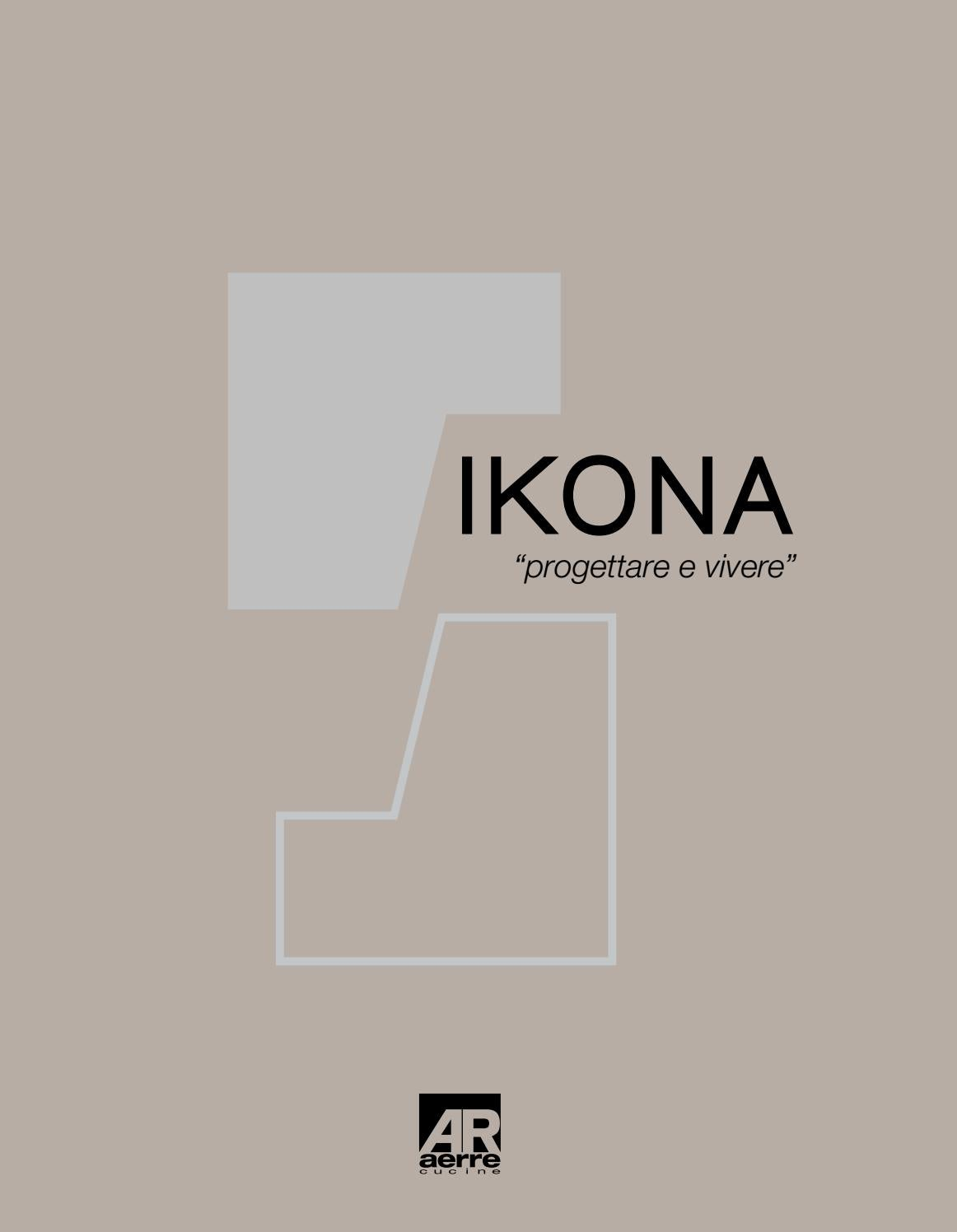 Aerre Ikona by Aerre Cucine - issuu