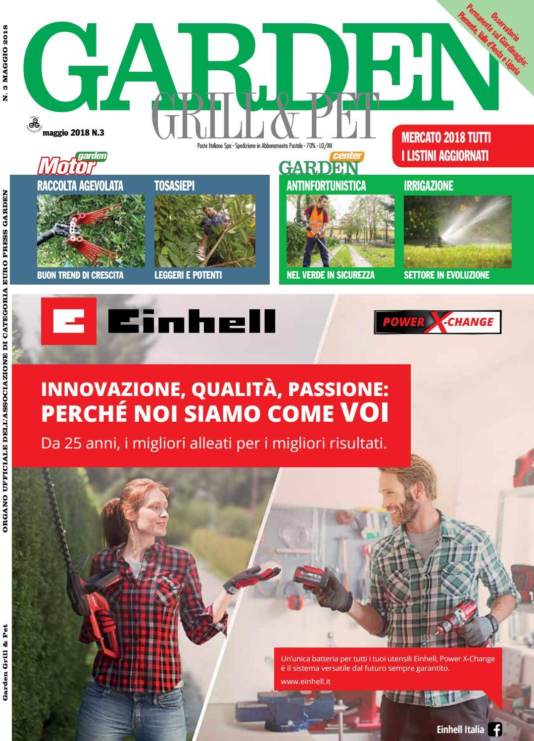 Gg maggio 2018 by E.T. Edizioni Tecniche SRL - issuu a1fc0c71cea