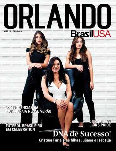 b31ec0a12 BrazilUSA Orlando #89 by BRAZIL USA MAGAZINE - issuu