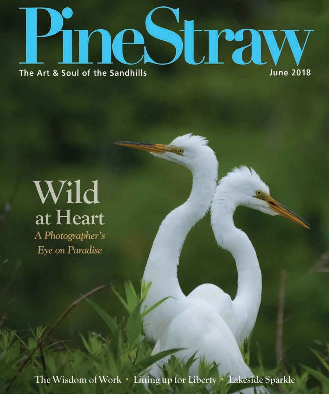 9bc6637ab1f47 June PineStraw 2018 by PineStraw Magazine - issuu