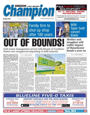 W2218 by Champion Newspapers - issuu 986389836