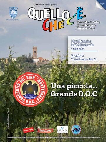 Quello che c è - Giugno 2018 by quellochece.com - issuu 996173aa341