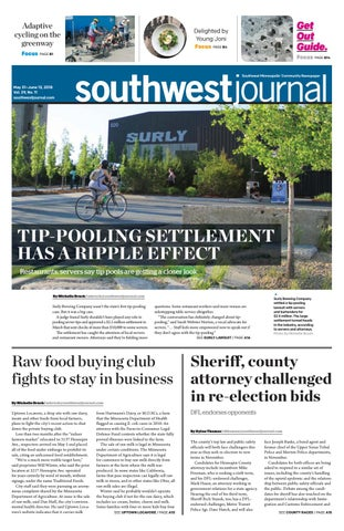 50b1c5f4 Southwest Journal, May 31–June 13, 2018 by The Southwest Journal - issuu