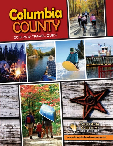 2018-19 Columbia County Travel Guide by Madison.com - issuu 388fe042f37a