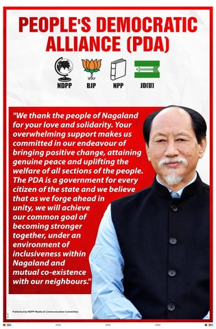 June 1, 2018 by Nagaland Post - issuu
