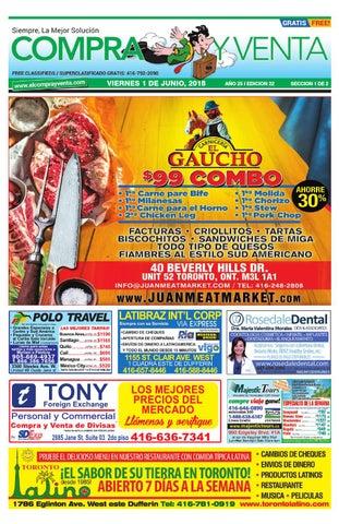 hot sale online 36d37 8ec8a Compra y Venta Edicion  22. 2018 by elcomprayventa - issuu