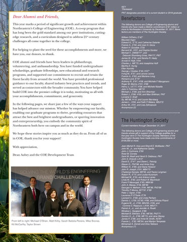Page 37 of Spotlight on Philanthropy