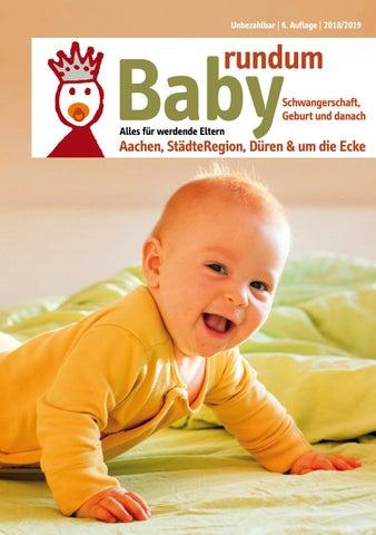 5c7a489ccfaf3e Rundum Baby 2018 by Verlag um die Ecke - issuu