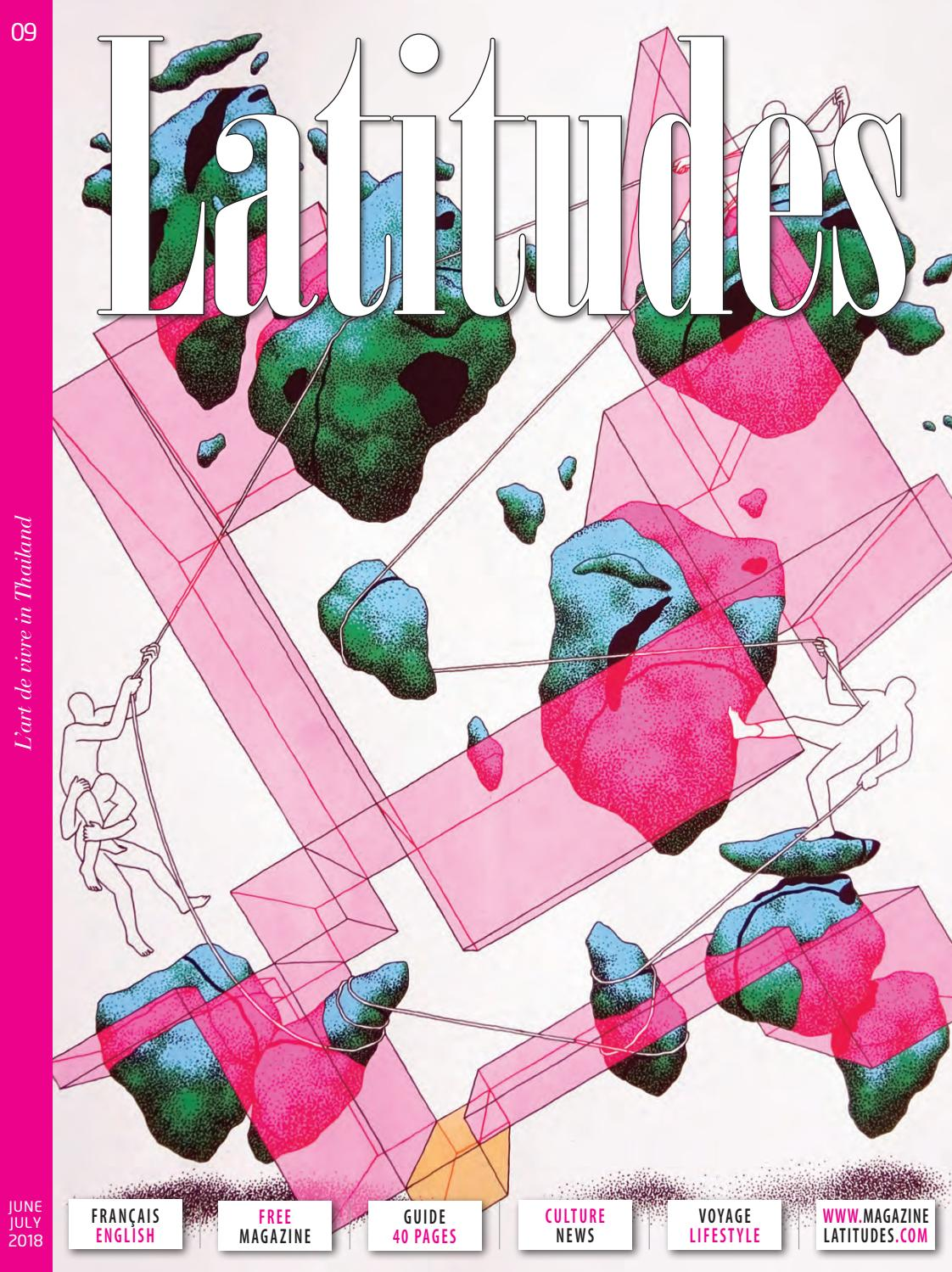 Latitudes 9 By Latitudes Issuu