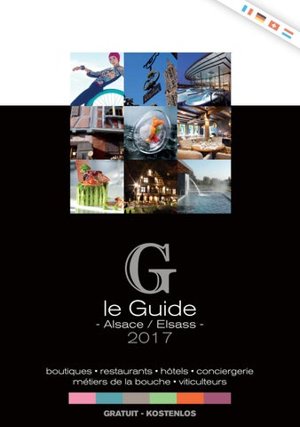 G le Guide édition 2017 by Spassion magazine - issuu 84cddc1ed295