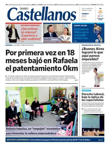 db2932ffc76c9 Diario Castellanos 01 06 by Diario Castellanos - issuu