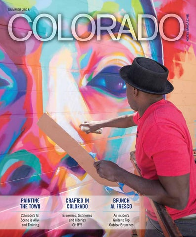 8a60c11884cbe Colorado Hotel Magazine Summer2018 by Dallas Hotel Magazine - issuu