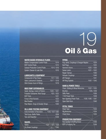 Oil & Gas | ATOM by ATOM - issuu