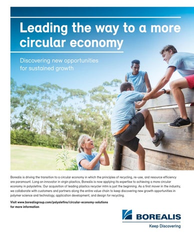 Page 12 of SUSTAINABILITY'S RACE TO THE TOP
