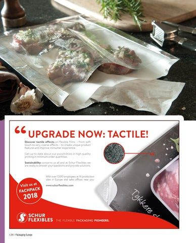 Page 26 of THE OVENABLE PACKAGING MARKET IS HEATING UP