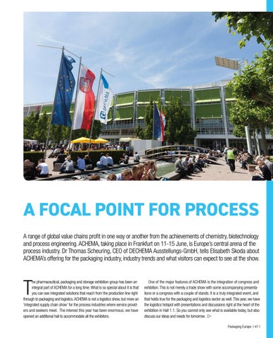Page 43 of A FOCAL POINT FOR PROCESS