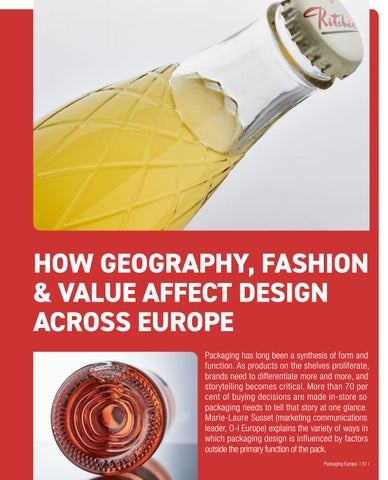 Page 53 of HOW GEOGRAPHY, FASHION & VALUE DESIGN ACROSS EUROPE