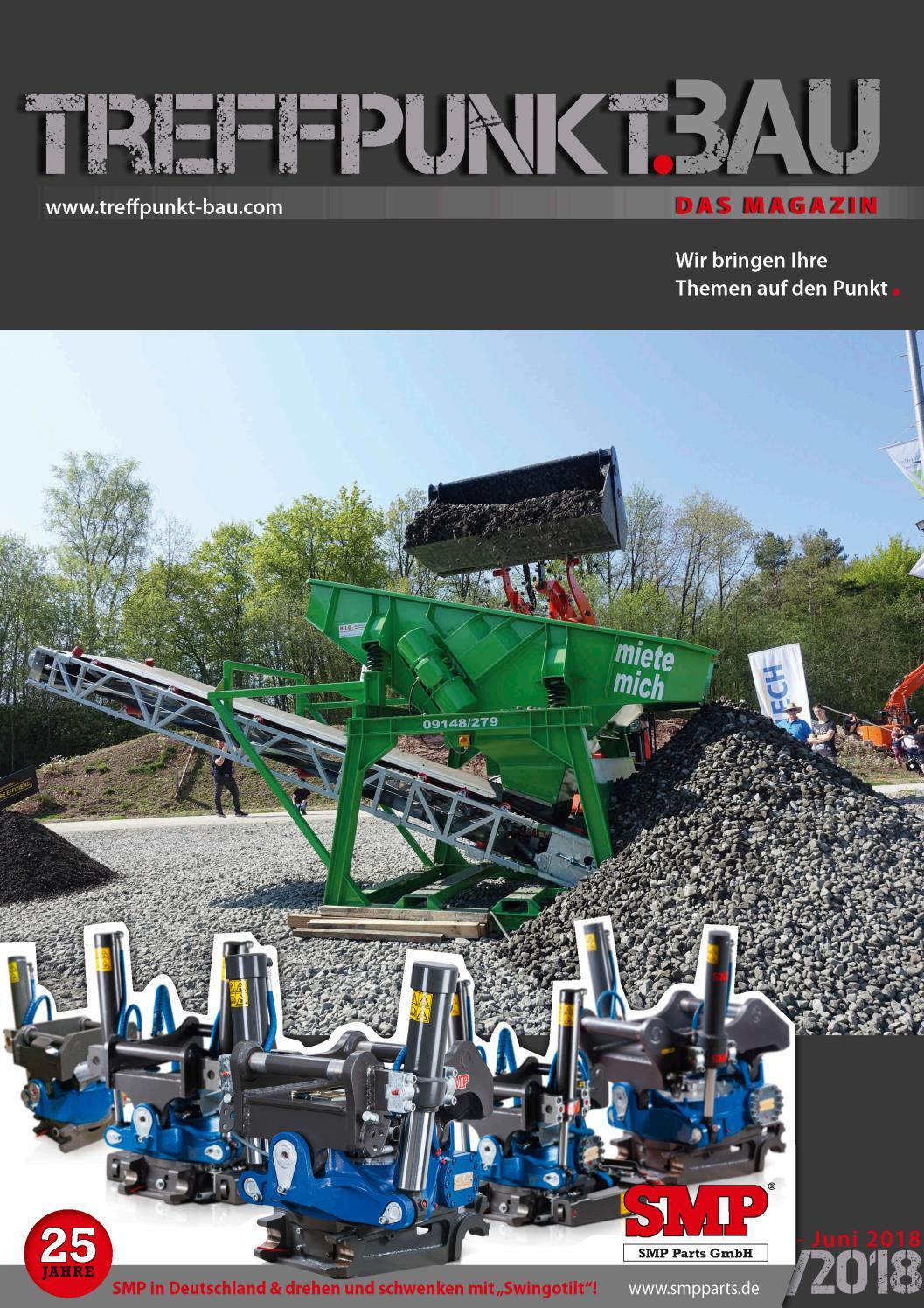 Treffpunkt.Bau 05-06/18 by Treffpunkt.Bau - issuu