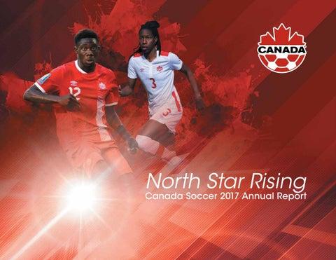 Canada Soccer 2017 Annual Report by Canada Soccer - issuu