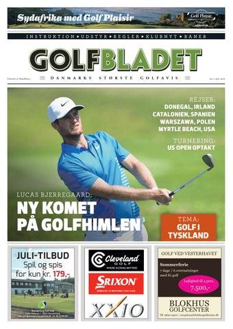 243e806f5ca Golfbladet juni 2018 by Morten Buckhøj - issuu