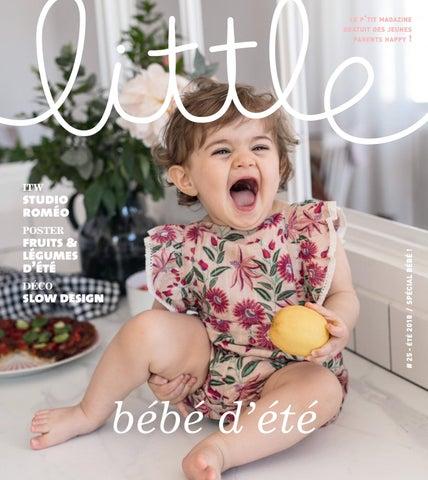 little 25 bebe ete full by LITTLE Magazine - issuu 1e8eb74f60d