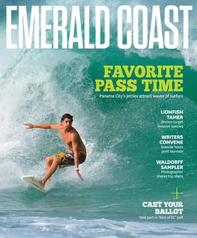 c1f68e2845 Emerald Coast Magazine- June/July 2018 by Rowland Publishing, Inc ...