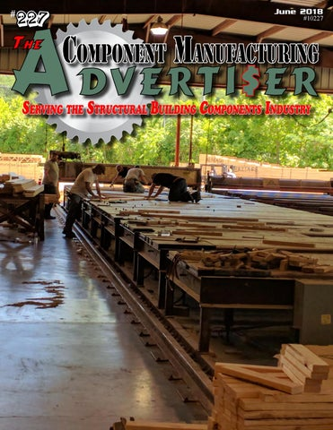 Admirable June 2018 Advertiser By Component Manufacturing Advertiser Pdpeps Interior Chair Design Pdpepsorg