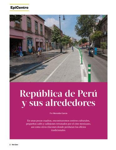 Page 4 of República de Perú y sus alrededores