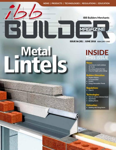 IBB Builder by IBB Builder - issuu