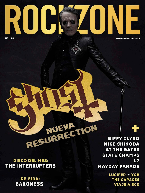 Rockzone 148 By Rockzone Issuu