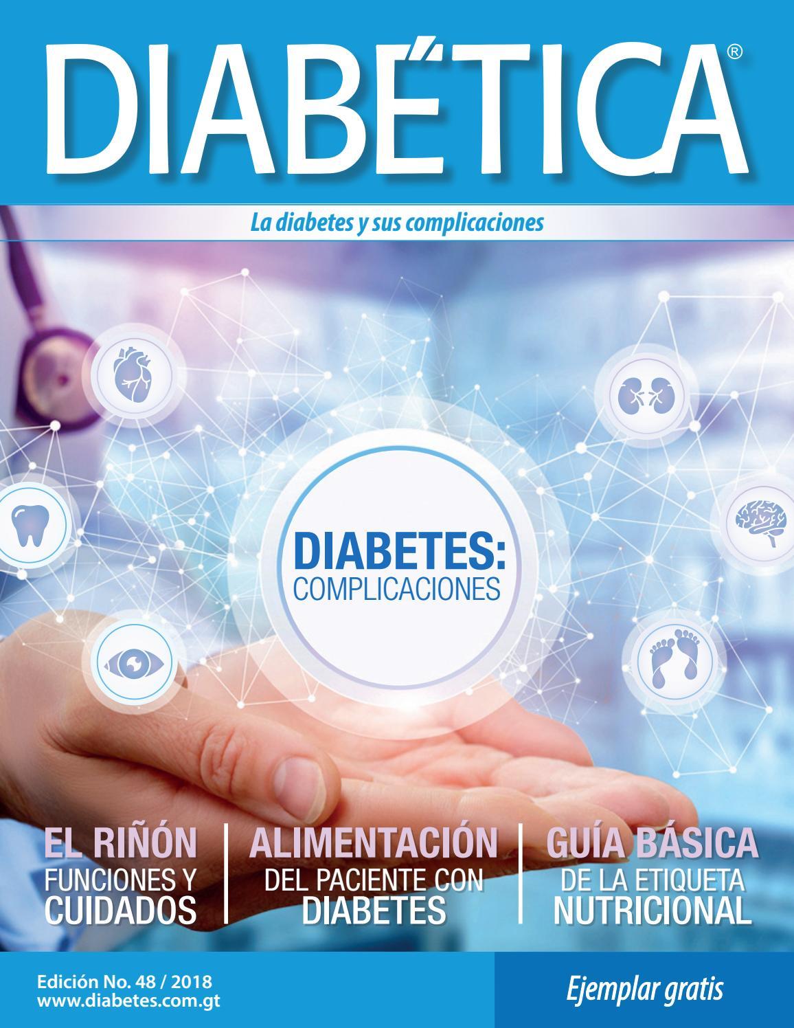 Factores psicográficos y conductuales de la diabetes.