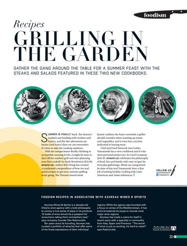 Page 23 of Grilling in the Garden