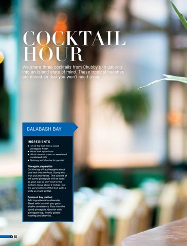Page 60 of Cocktail Hour