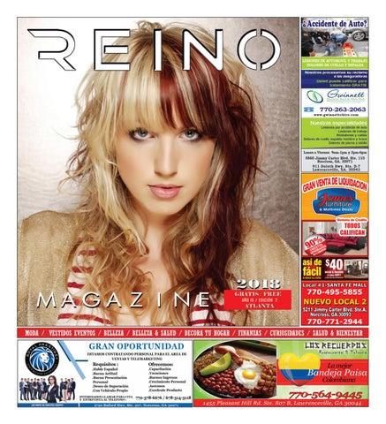 cdc0731539f7ed Elegancia y Estilo con Inspiración Street-style Primaveral by REINO ...