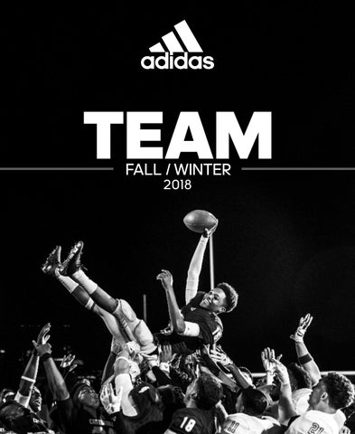 Adidas Fw18 Team Catalogue by influencesport - issuu 485bfb9b74002
