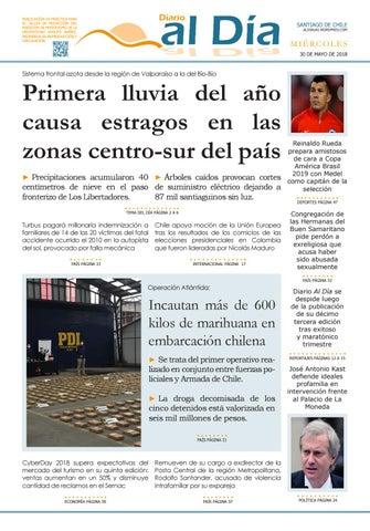 PUBLICACIÓN DE PRÁCTICA PARA EL TALLER DE REDACCIÓN DEL MAGÍSTER DE  PERIODISMO DE LA UNIVERSIDAD ADOLFO IBÁÑEZ. PROHIBIDA SU REPRODUCCIÓN Y  CIRCULACIÓN. 2baf852cd7ab8