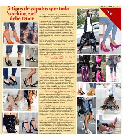Page 11 of TENDENCIA EN ZAPATOS PRIMAVERA-VERANO