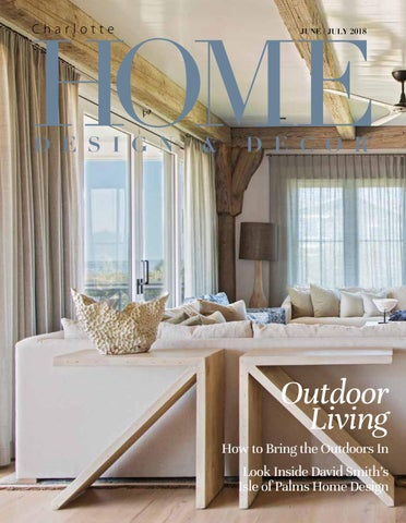 Chlt June July 2018 By Home Design Decor Magazine Issuu