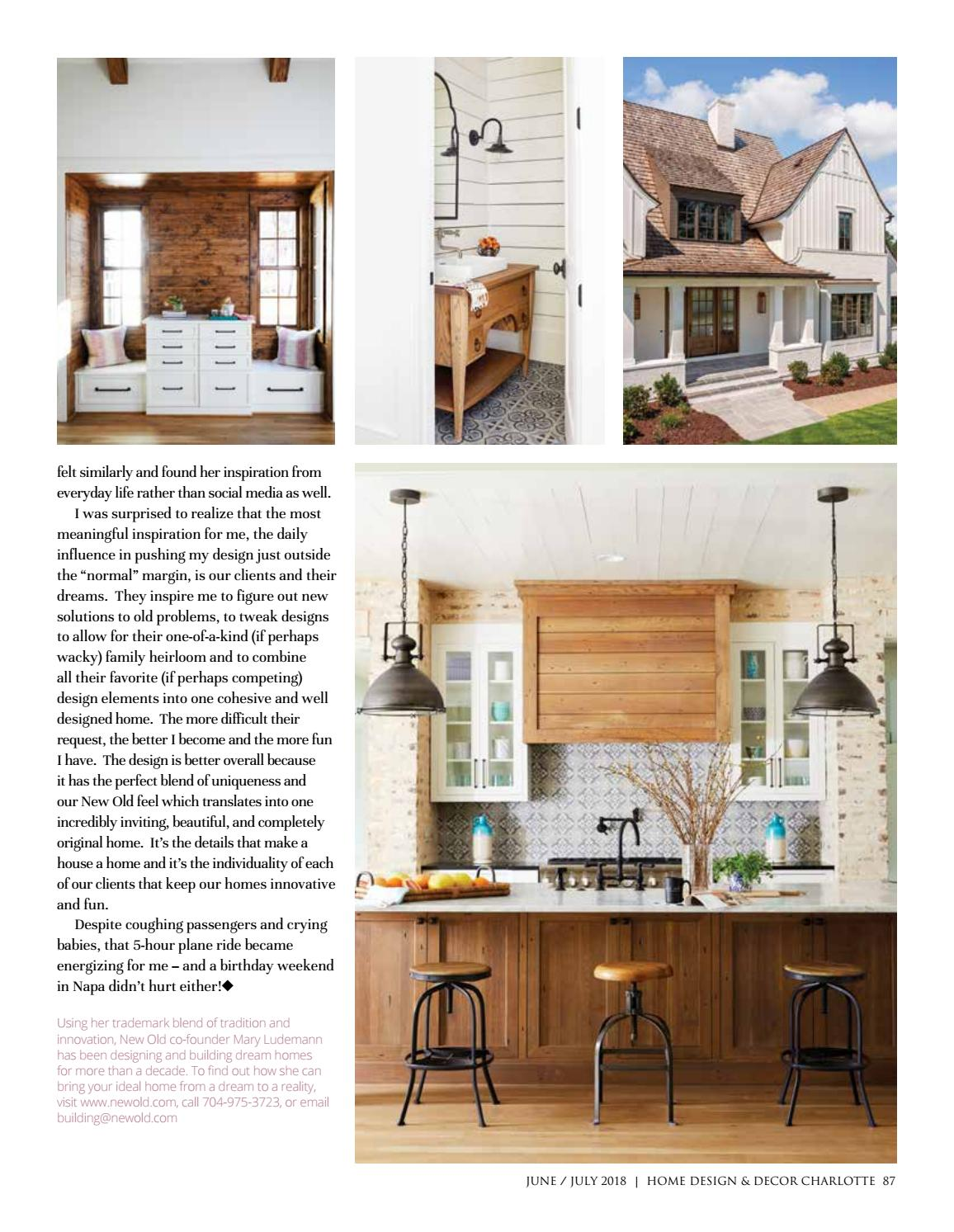 Chlt June July 2018 by Home Design & Decor Magazine - issuu Ideal Home Design Page on keystone home design, nelson home design, byron home design, howes home design, jefferson home design, english home design, kingston home design, high-tech home design, group home design, perry home design, white home design, idea home design, crawford home design, hamilton home design, morgan home design, good home design, gray home design, exterior home house design, lexington home design, universal home design,