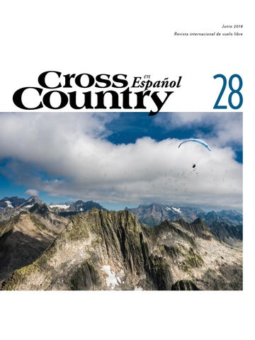 Cross Country En Español 28 By Cross Country Magazine Issuu