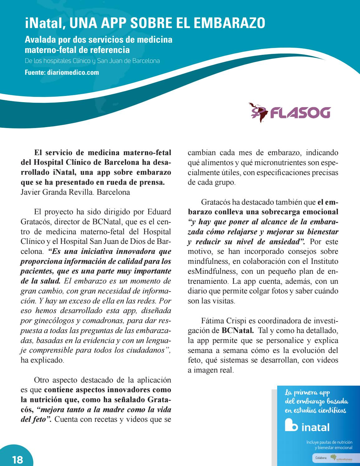 d3cb2cd92 Boletín FLASOG