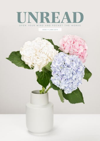 a6fe69d5eefe Issue 11 by Unread - issuu