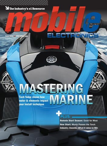Mobile Electronics Magazine June 2018 by Mobile Electronics - issuu