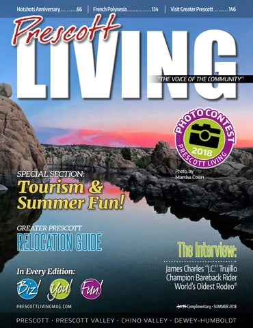 d348aa26860 Prescott LIVING Magazine by ROX Media Group - issuu