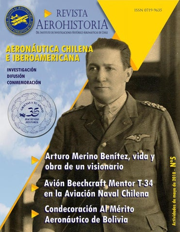 Revista Aerohistoria N°12 - Diciembre 2018 by Norberto Traub - issuu ddced1d5d24