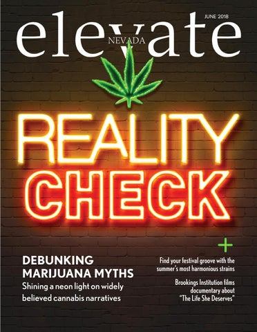 Elevate june 2018 by Elevate Nevada Magazine - issuu