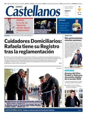 Diario Castellanos 02 06 by Diario Castellanos - issuu 1a32bb3a9775