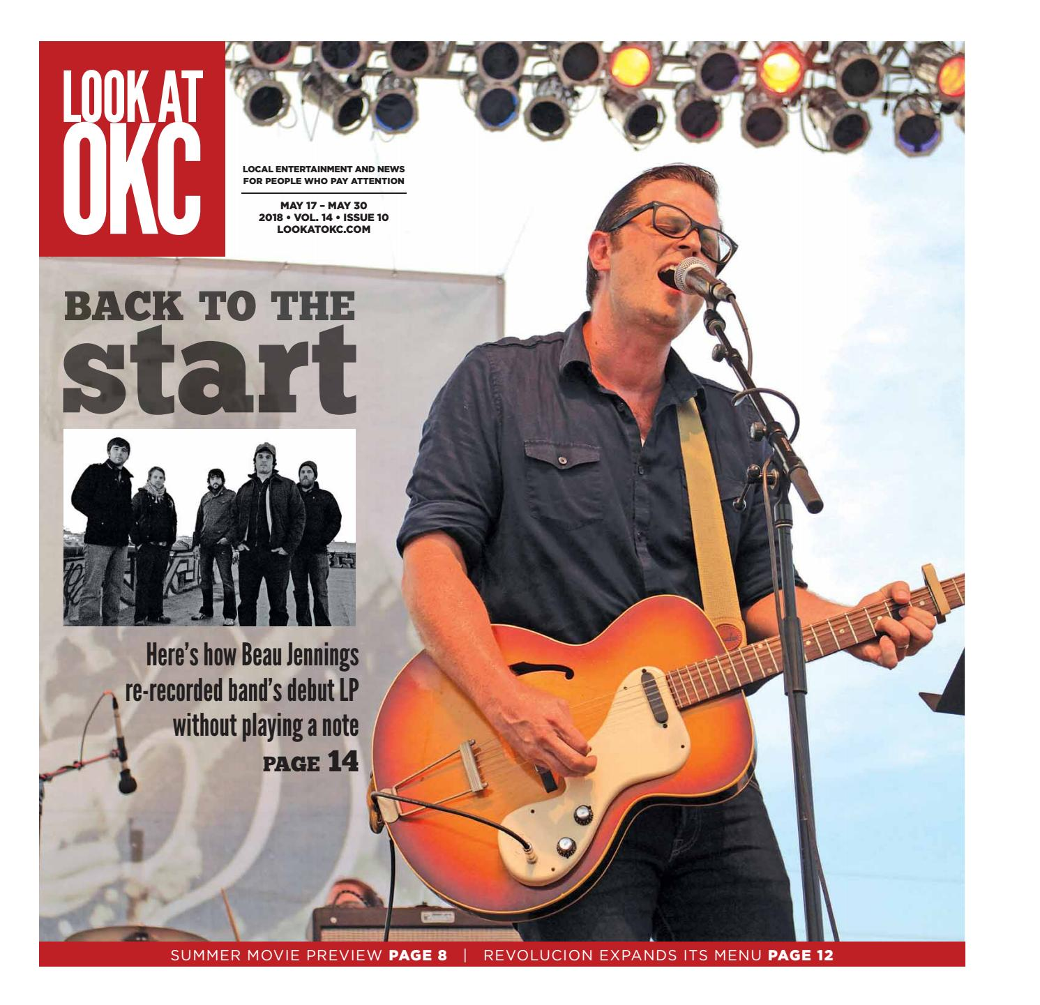 LOOKatOKC: May 17, 2018 by OPUBCO Communications Group - issuu